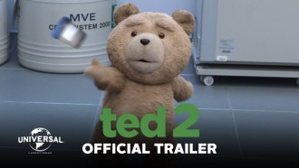 Ted 2 Bande-annonce (2) VO