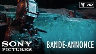 Chappie Bande-annonce VF