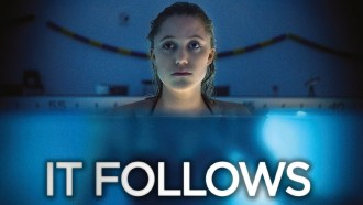 It Follows Bande-annonce VF