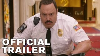 Paul Blart: Mall Cop 2 Bande-annonce (2) VO