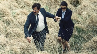 The Lobster Bande-annonce VO