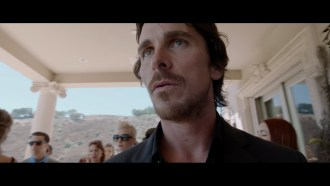 Knight of Cups Bande-annonce VO