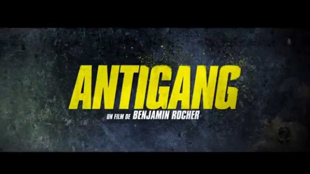 Antigang Bande-annonce VF