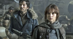 Rogue One : Un premier spot TV qui décoiffe !