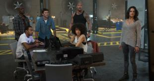 Fast & Furious 8 photo 39