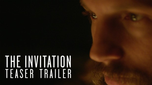 The Invitation Teaser VO