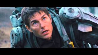 Edge of Tomorrow Bande-annonce (2) VO