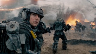 Edge of Tomorrow Bande-annonce (3) VO