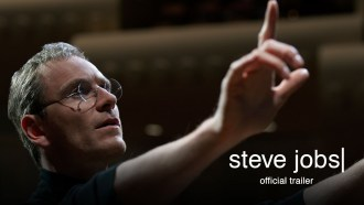 Steve Jobs Bande-annonce (2) VO