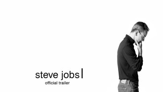 Steve Jobs Bande-annonce (3) VO