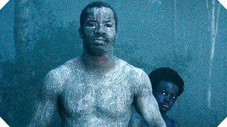 The Birth of a Nation Bande-annonce VO
