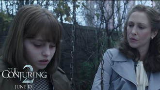 Conjuring 2 : Le cas Enfield Teaser VO