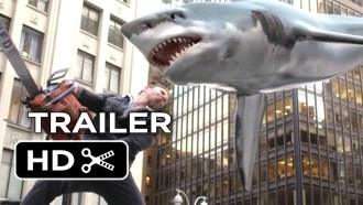 Sharknado 2: The Second One Bande-annonce VO