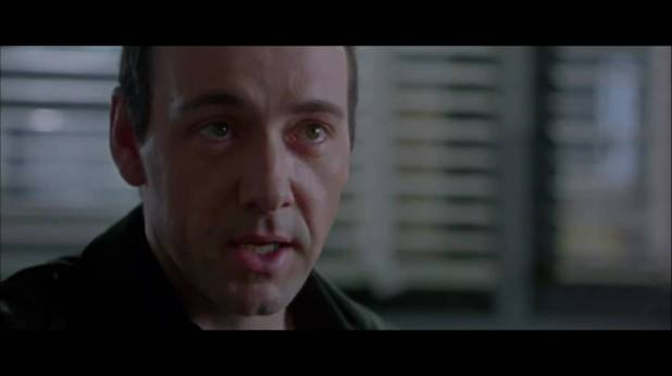 Usual suspects Bande-annonce (2) VO