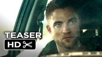 The Rover Bande-annonce VO