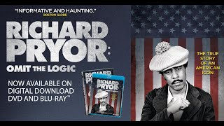 Richard Pryor: Omit the Logic Bande-annonce VO