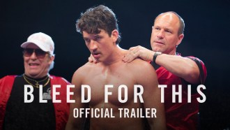 K.O. - Bleed For This Bande-annonce VO