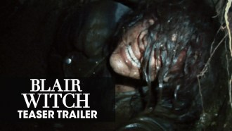 Blair Witch Teaser VO