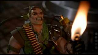 Small Soldiers Bande-annonce VO