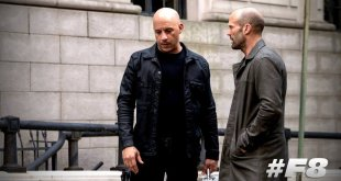 Fast & Furious 8 photo 3