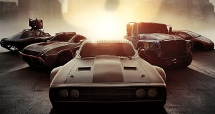 Fast & Furious 8 photo 10