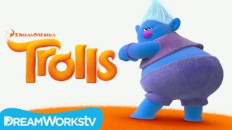 Les Trolls Bande-annonce VO