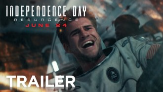 Independence Day : Resurgence Bande-annonce (2) VO