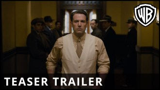 Live by Night Teaser VO