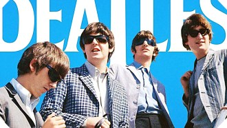 The Beatles: Eight Days a Week Bande-annonce VF