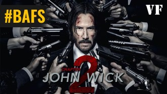 John Wick 2 Bande-annonce VOST