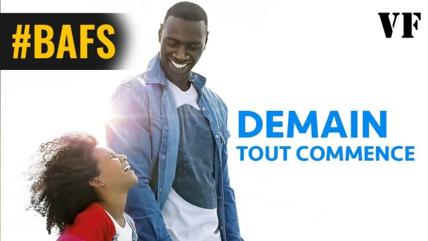 Demain tout commence Bande-annonce VF