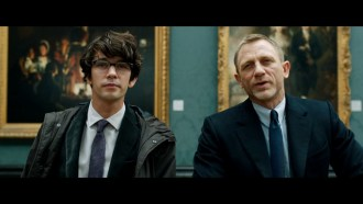 Skyfall Bande-annonce (3) VF