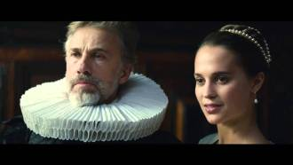 Tulip Fever Bande-annonce VO