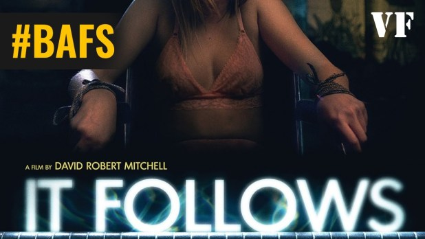It Follows Bande-annonce (3) VF