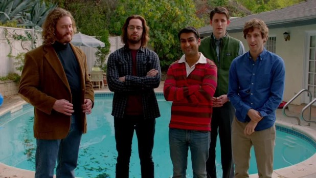 Silicon Valley Bande-annonce VO