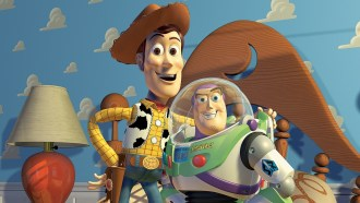 Toy Story Bande-annonce VO