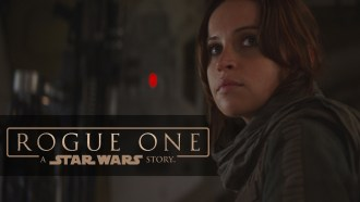 Rogue One - A Star Wars Story Bande-annonce (7) VO