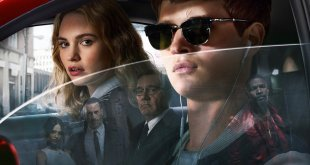 Baby Driver photo 7