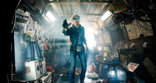 Ready Player One photo 2