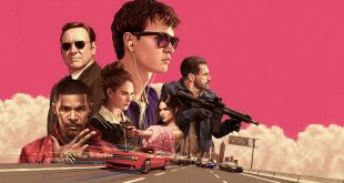 Baby Driver photo 12