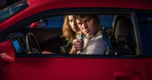Baby Driver photo 18