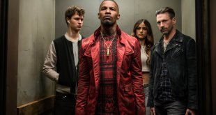 Baby Driver photo 19
