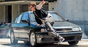 Baby Driver photo 22