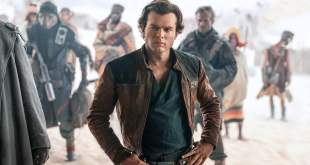 Solo: A Star Wars Story photo 8