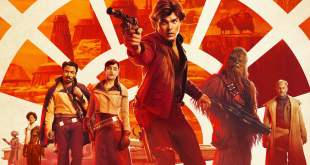 Solo: A Star Wars Story photo 14