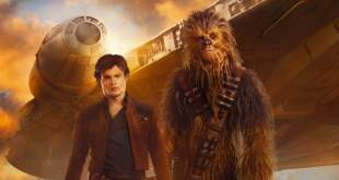 Solo: A Star Wars Story photo 16