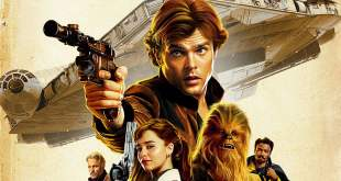 Solo: A Star Wars Story photo 20