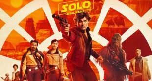 Solo: A Star Wars Story photo 26