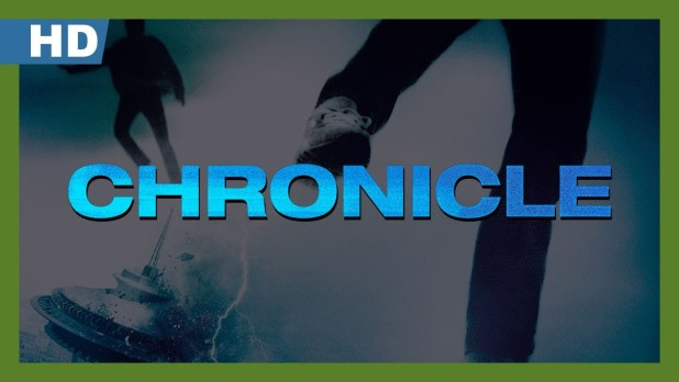 Chronicle Bande-annonce (3) VO