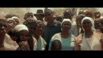 A United Kingdom Teaser (2) VO